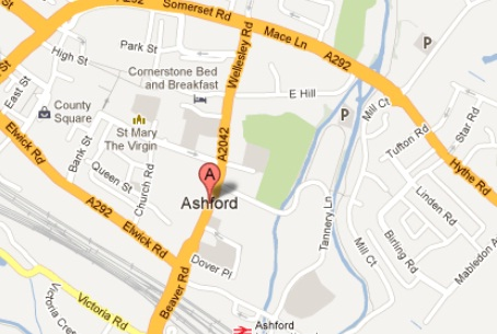 locksmith-Ashford